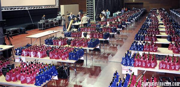 campioni concorso mondiale di bruxelles 2012