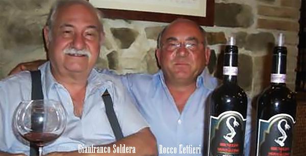 gianfranco soldera rocco lettieri 2giornalevinocibo