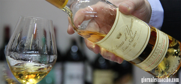 chateau d' yquem 2 giornalevinocibo