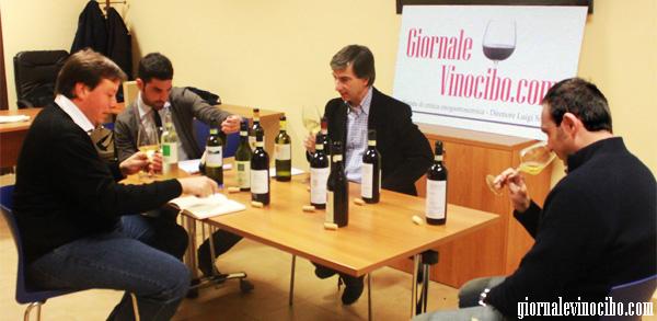 tasting 2 vini piemonte