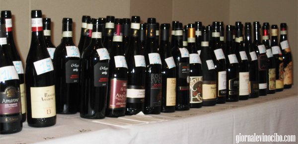 anteprima amarone bottiglie 2 2013