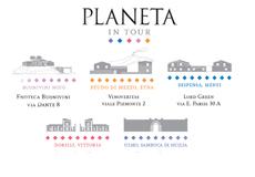 planeta in tour giornalevinocibo