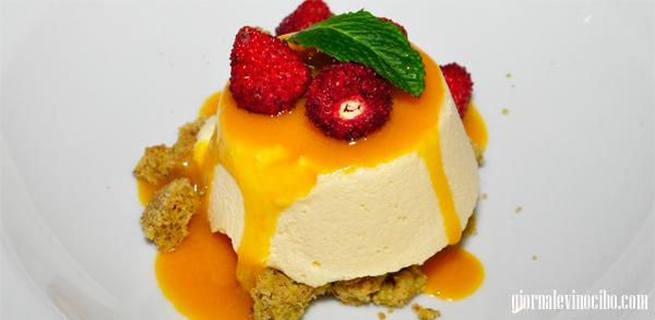 a cuncuma dessert