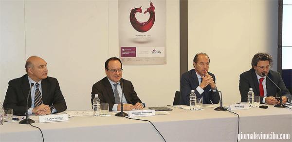 conferenza stampa vinitaly 2013