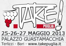 take puglia