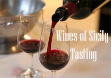 wine of sicily tasting giornalevinocibo