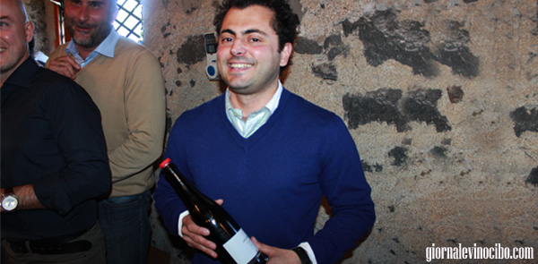 le contrade dell'etna 2013 graci carricante arcuria