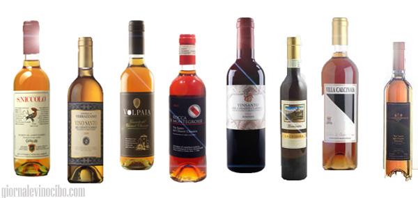 vin santo del chianti classico giornalevinocibo