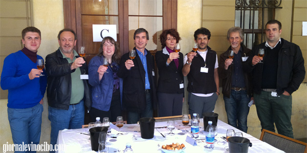 selezione del sindaco 2013 brindisi finale commissione C