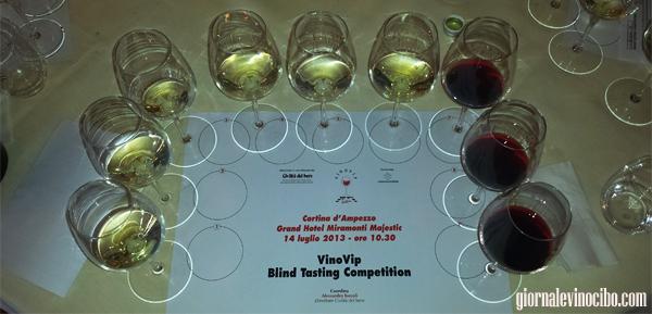 blild tasting competition vino vip
