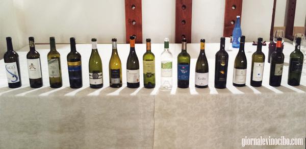 marsala wine grillo