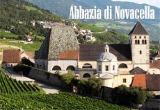 abbazia di novacella home