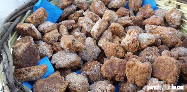 ustica biscotti di lentichie giornalevinocibo