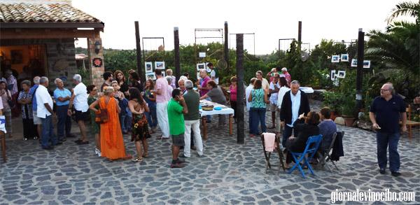 ustica evento isole di circe 2013 2 giornalevinocibo