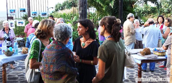 ustica evento isole di circe 2013 giornalevinocibo