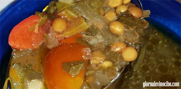 ustica le lenticchie a minestra 2 giornalevinocibo
