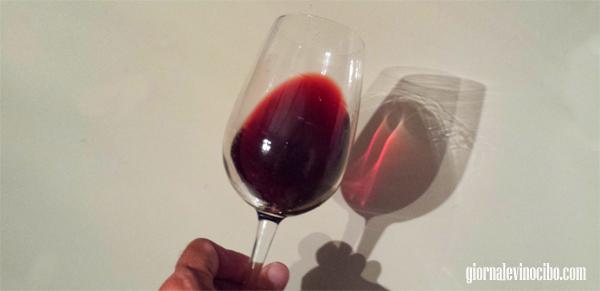brunello di montalcino biondi santi 1977 bicchiere
