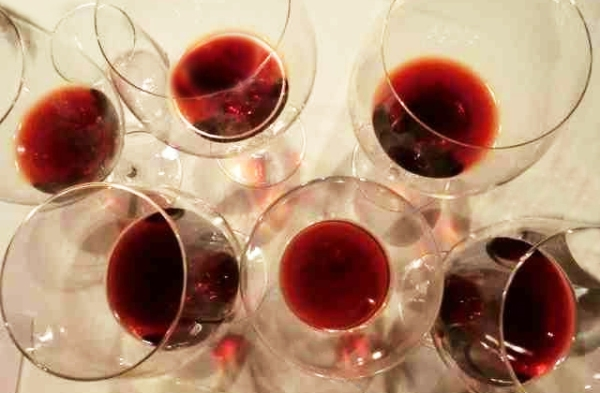 bicchieri romanee conti