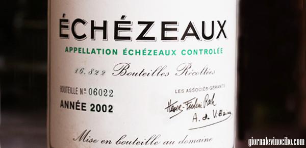 echezeaux 2002