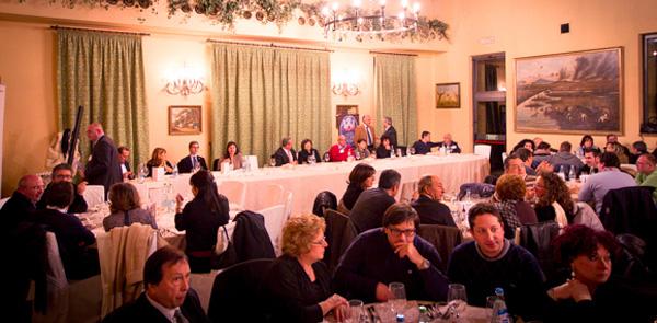 ambrosia 2014 la cena