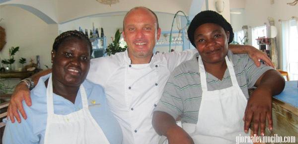 ciccio chef bahamas