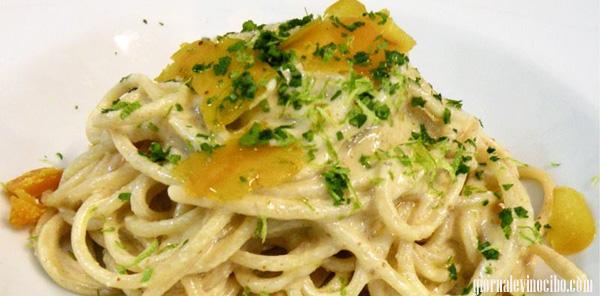 ciccio chef spaghettone