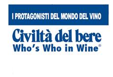 civiltà del bere who'who in wine