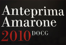 anteprima amarone 2010 home