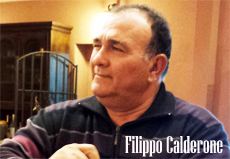 filippo calderone home