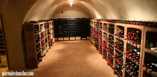Conservate il vino in casa invecchia quattro volte pi - Umidita ideale in casa ...