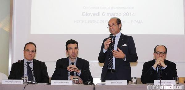 vinitaly 2014 conferenza stampa presentazione