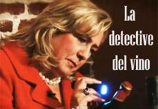 la detective del vino