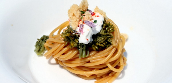 chef emergente sud 2014 pasta luigi salamone