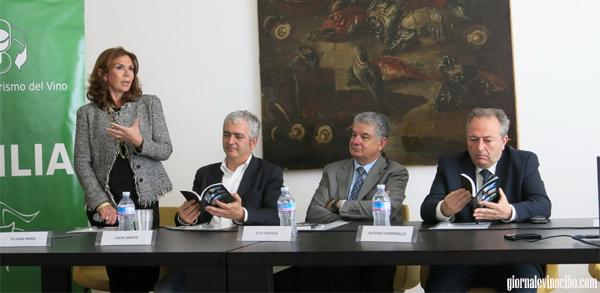 conferenza sorsi di sicilia giornalevinocibo