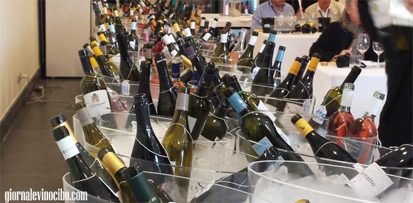 sicilia en primeur 2014 bottiglie bianchi