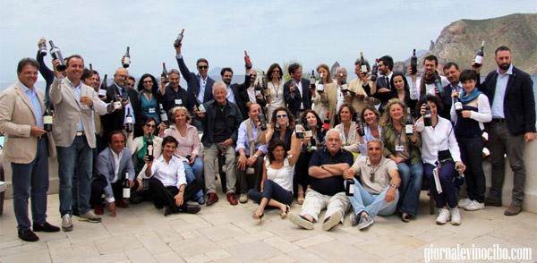 sicilia en primeur 2014 i produttori giornalevinocibo