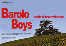 barolo boys picc
