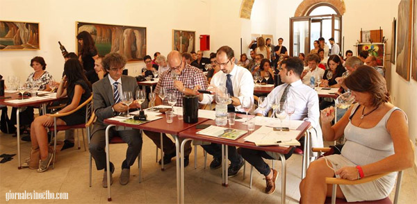 camporeale day tasting guidati luigi salvo