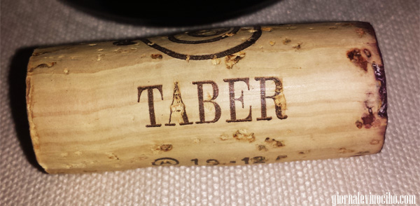 Lagrein Taber Riserva 2010