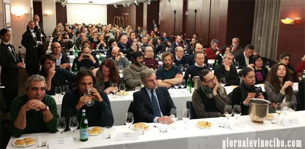 sala vino naturale show giornalevinocibo