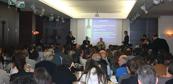 vino naturale show 2015 sala tasting posteriore