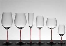 forma bicchieri vino giornalevinocibo