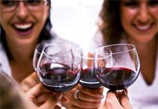 vino e giovani