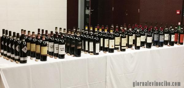 seminario gran selezione chianti classico ais palermo i vini