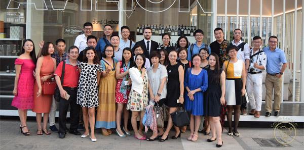 cinesi educational grand cru