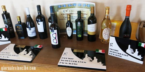 premio mediterraneo pakaging