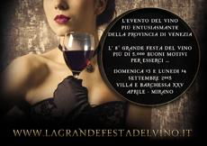 la grande festa del vino 2015 giornalevinocibo