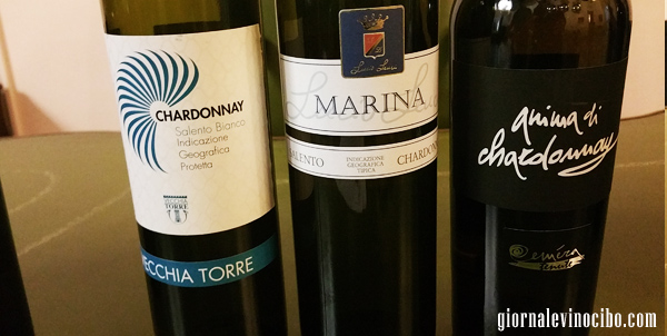 barocco wine music 2015 chardonnay