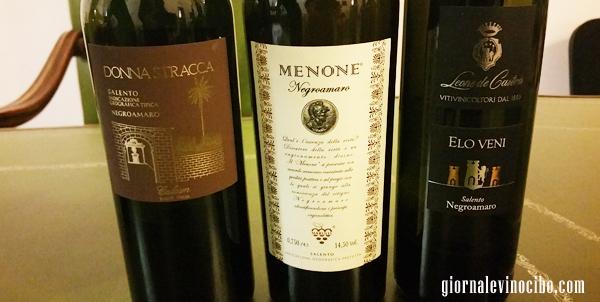 barocco wine music 2015 negramaro