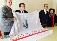 presentazione selezione del sindaco 2016 giornalevinocibo